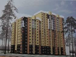 Новостройки Екатеринбурга - все строительные компании, долевое строительство домов